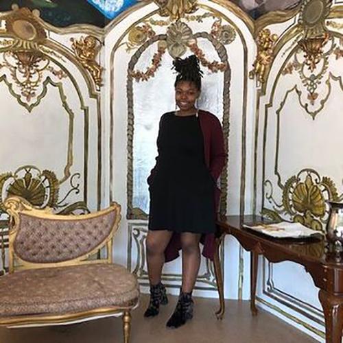 Salon de la Princesse